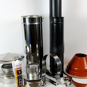Stove Installation Kits