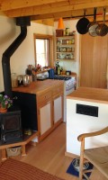Small Stoves in Small Spaces