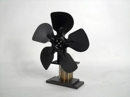 small stove accessories - hobbit stove fan