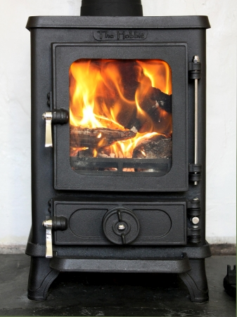 Small wood burning stove the hobbit is the best stove for Most efficient small wood burning stove