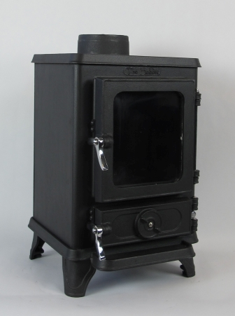 Small Wood Burning Stove The Hobbit Is The Best Stove