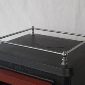 small stove options - hobbit gallery rail