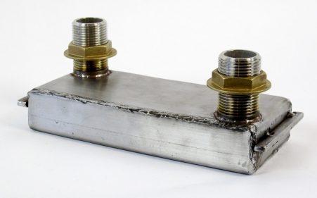 small stove back boiler