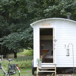 Small stoves shepherds Huts 01