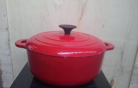 The Hobbit Stove Cooking Pot