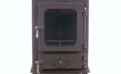 The Hobbit stove - BLACK