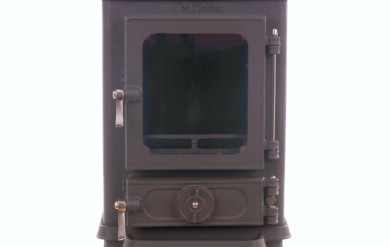 The Hobbit stove - BLACK