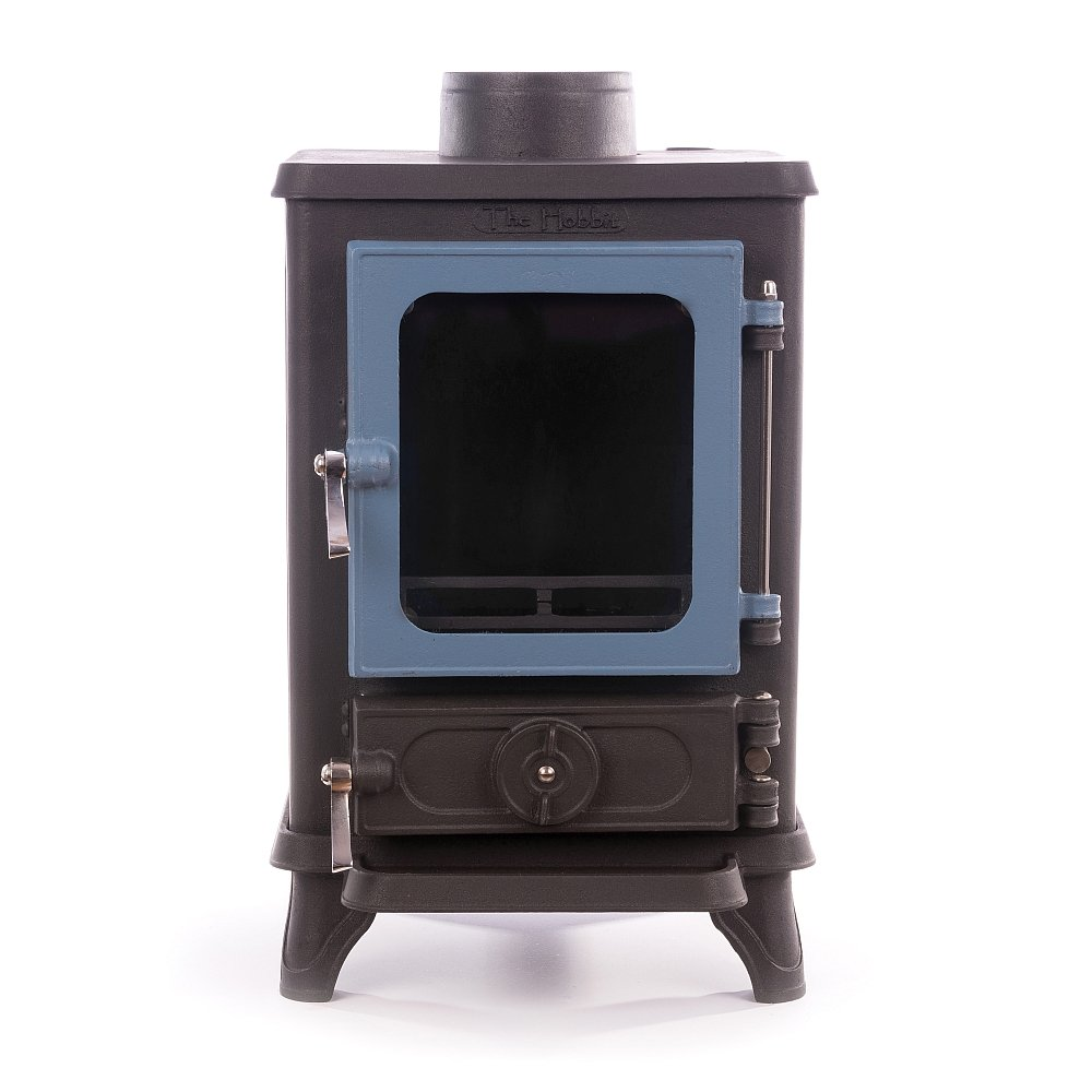 The Hobbit Small Stove with Door Colour Options (click)