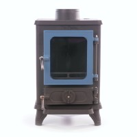 The Hobbit stove - PATRIOT BLUE