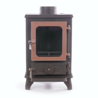 The Hobbit stove - MAUVE