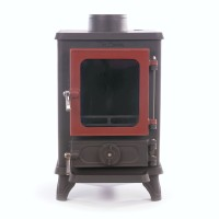 The Hobbit stove - MAJAVE RED