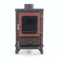 The Hobbit stove - RUSSET