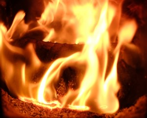 blaze away log review