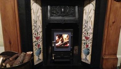Hobbit small stove testimonial