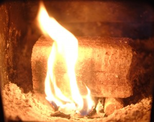 online wood fuel review no. 2 - verdo wood briquettes