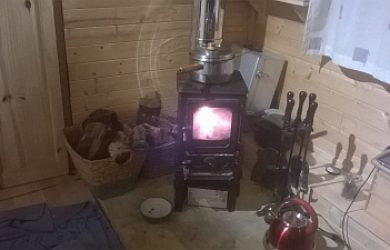 tiny home small stove review