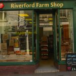 reiverford farm shop