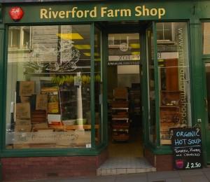 reiverford farm shop