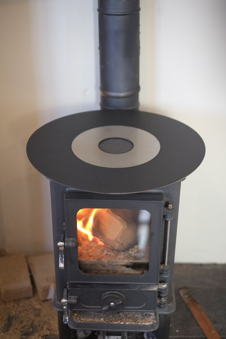 Salamander stoves product categories stove accessories for Salamander stoves