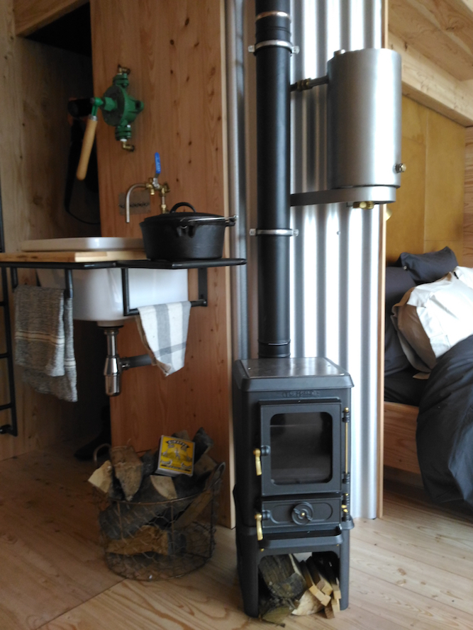 small stoves for tiny homes