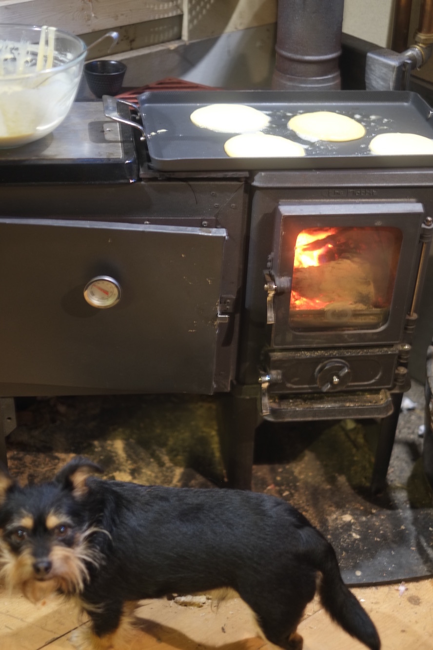 New Small Wood Cook Stove From Salamander Stoves . - Dig Information Diy Shed Wood Stove Small Wood Burning Stove For