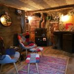 The Tiny Range in Kent Cottage Holidays