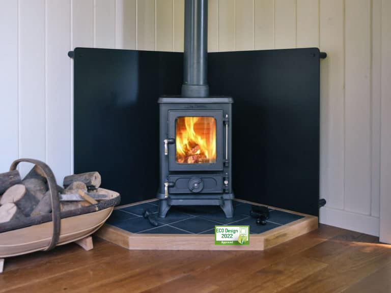 What is The Best Small Wood Burning Stove?