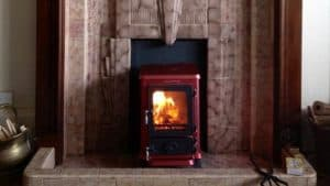 small stove review