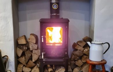 tiny stove black friday special offer