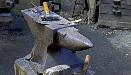 metal working on dartmoor