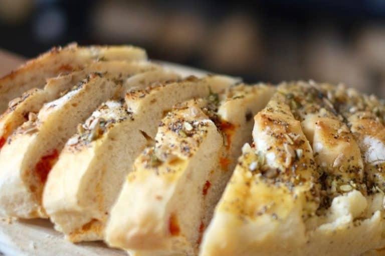 Recipe: Wood-Fired Kalamata Olive and Sun-Dried Tomato Bread