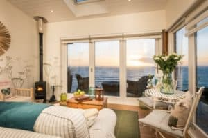 amazing spaces and tiny homes go hand in hand