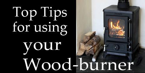 Small Wood Burning Stove Top Tips