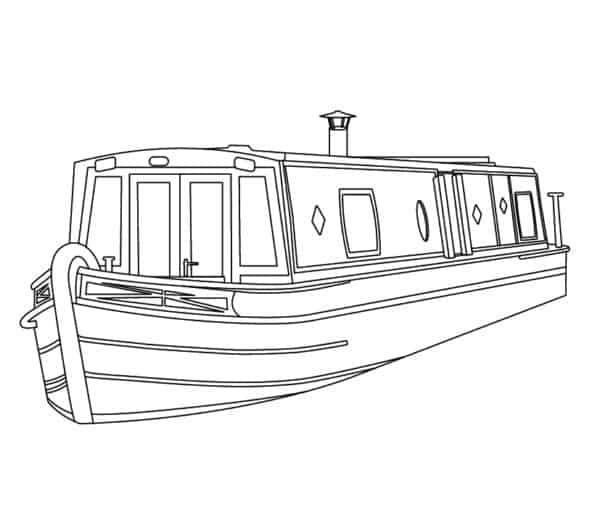 Canal Boat Flue Kits