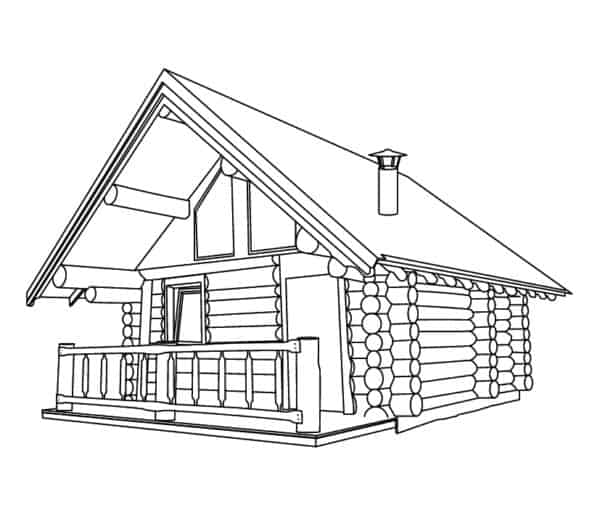Log Cabin Flue Kits