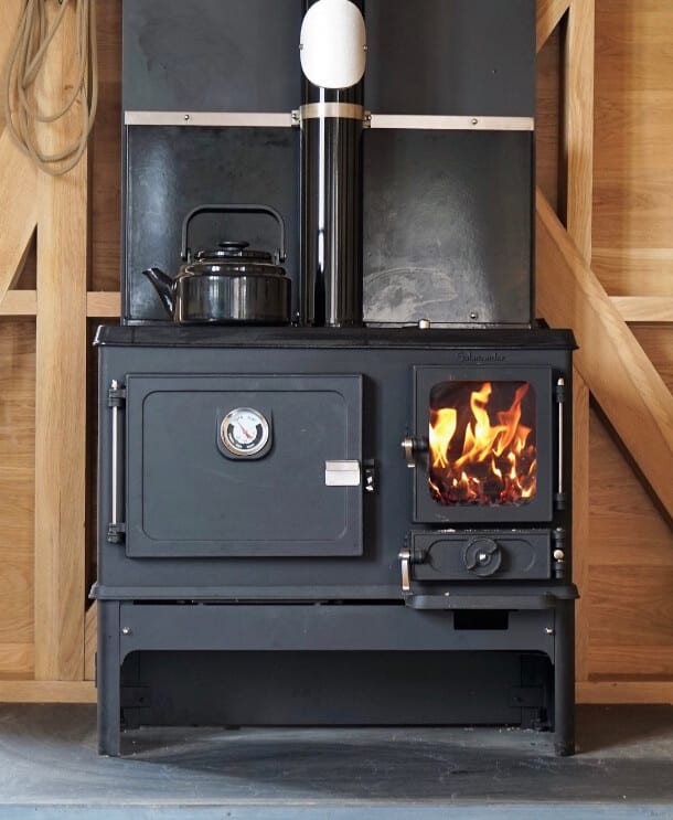 Little Range Cook Stove Homepage Image