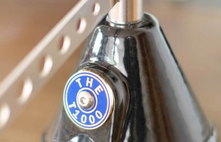 T1000 small stove toasting fork closeup