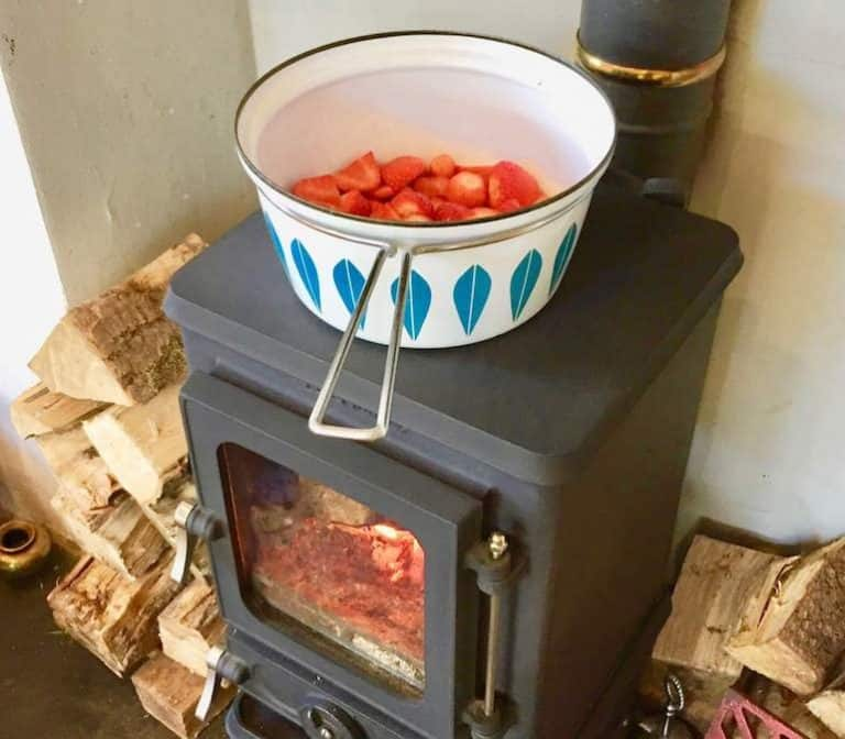 Small stovetop jam recipe 2