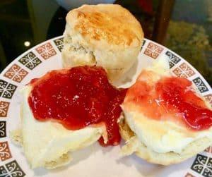 Small stovetop jam recipe 5