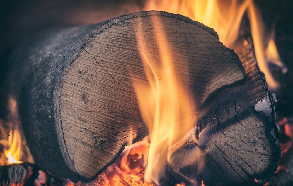 why is wet wood being banned for small wood burning stoves 2