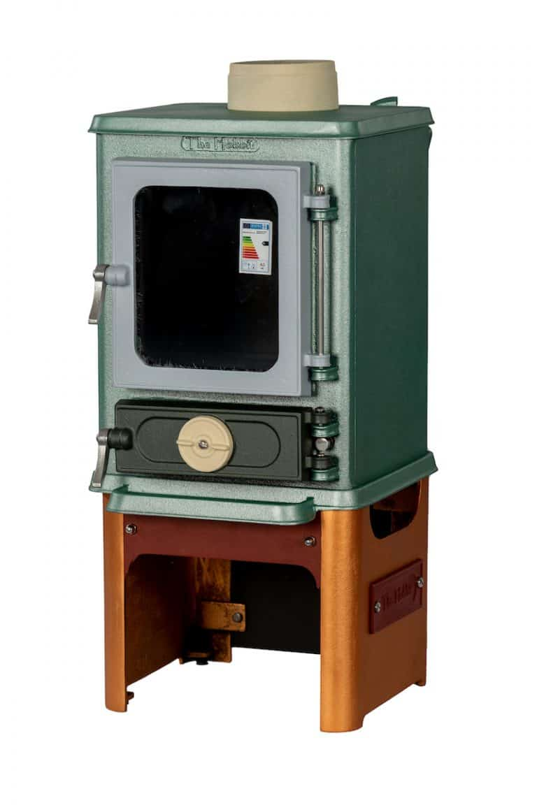 Customising Your Small Wood Burning Stove